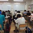 夏期講習終了!!(^…