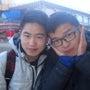 東チベットの旅 @馬…