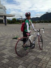 きっきちゃんの自転車 KUOTA