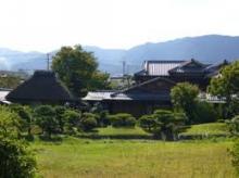 蘆花浅水荘