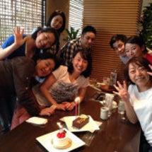りえちゃんのお誕生日…
