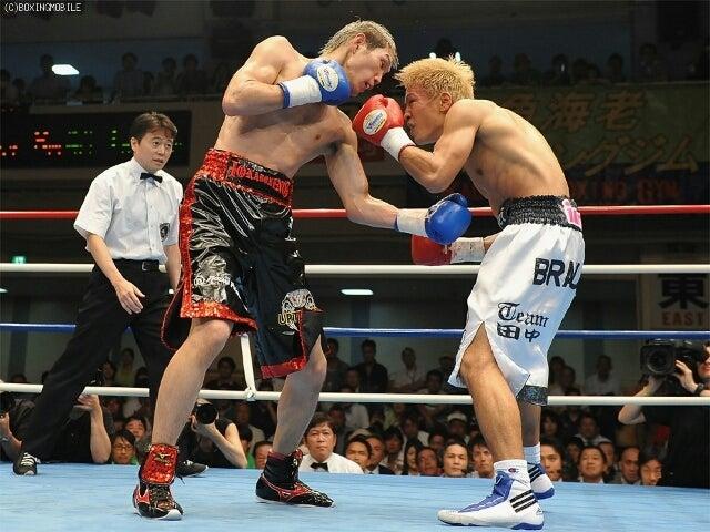 ☆すぐる☆のボクシング☆★日記★☆ボディブローコメント