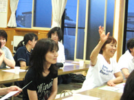 花巻市太田でパーソナルカラーセミナー