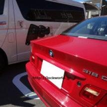 2005年 BMW3…