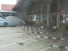 チェンライ 第2バスターミナル
