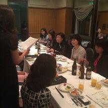 韓国の女性経営者との…