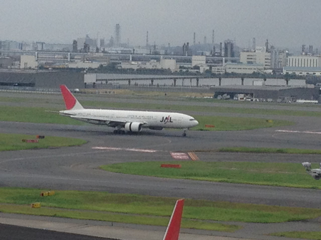 JAL30