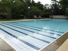 hoshihana プール