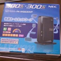『AtermWG60…