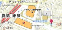 T&M地図