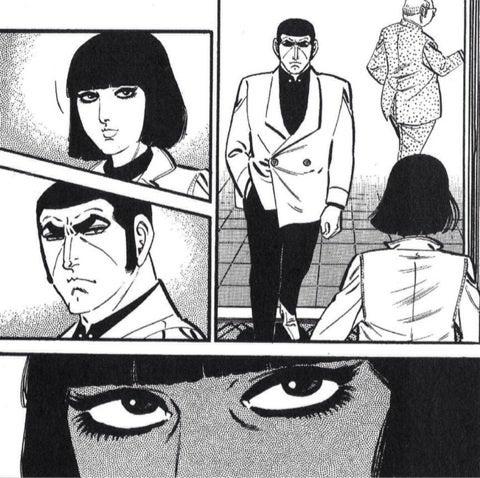 きよの漫画考察日記きよの漫画考察日記1410 ゴルゴ13第44巻