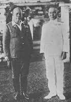 最後の連合艦隊司令長官 小沢 治三郎海軍中将 戦車のブログ