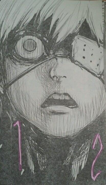 カネキの首に12 : 【ネタバレ】東京喰種(東京グール) 謎・伏線・考察まとめ - NAVER まとめ