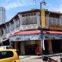 色と屋台の街 ペナン