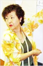 講師:児玉千恵子