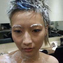 歯磨き粉、面白い!撮…