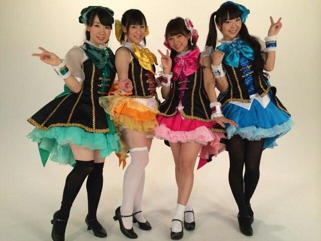 ミルキィセカンドステージ!!! | 橘田いずみオフィシャル ...