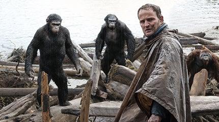 猿の惑星:新世紀01