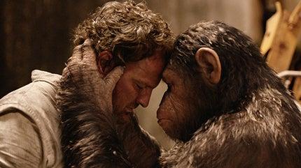 猿の惑星:新世紀03