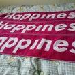 Happiness …