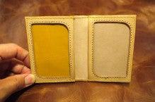 小銭入れ付きパスケース(Iさん)Waioli1409-3