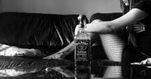 Sexy Jack Daniel's