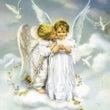 癒しの天使、大天使ラ…