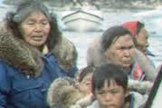 イヌイット部族
