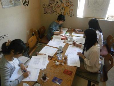 セルフブランディングの教室WS