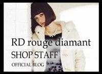 RD イオンモール成田店のブログ