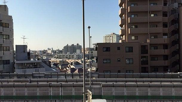 iPhone 6 ビデオモードの焦点距離3