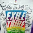 EXILE LIVE…