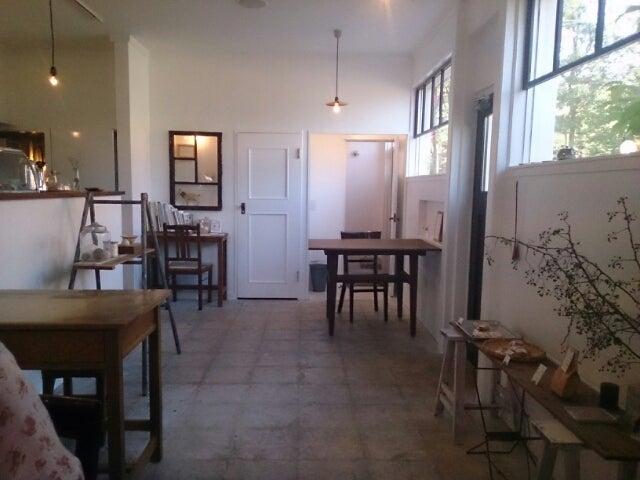 新札幌のカフェ、Cheerさん。 | てづくり菓子工房 こむぎ