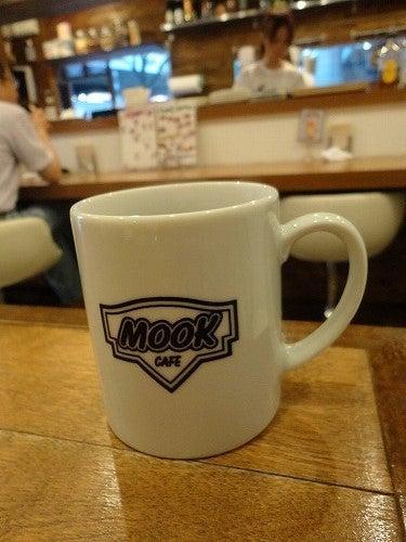 MOOK CAFE(ムックカフェ)