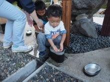 2014092728稲刈りツアー30夕飯作り