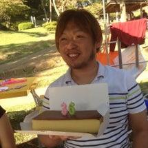 お誕生日〜