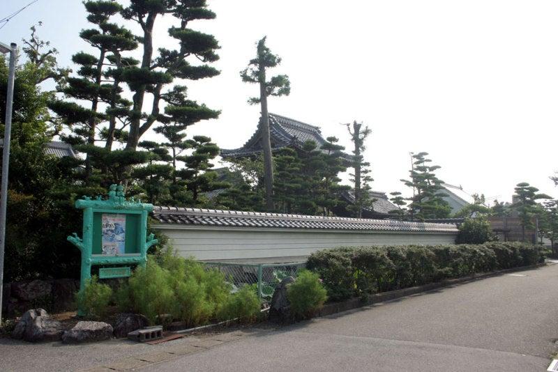 吉田城/②左斜め前から