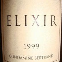 Elixir Con…