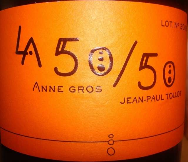 LA 50_50 2008