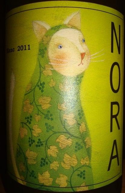 NORA Blanc 2011 Part1