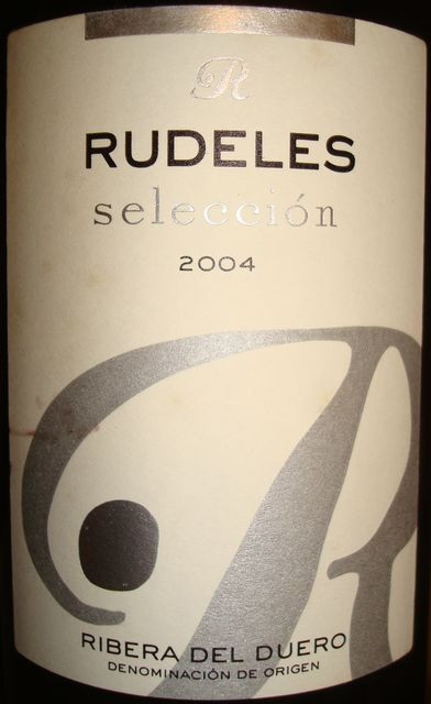 Rudeles Selection Tierras El Giujarral 2004