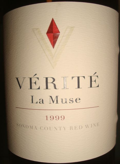 Verite La Muse 1999