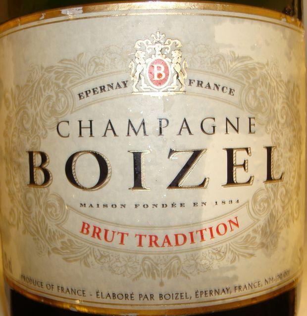 Boizel Brut Tradition