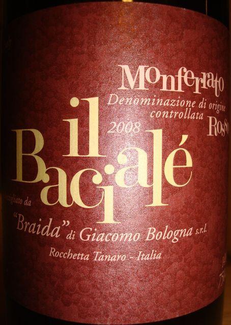 Il Baciale Monferrato 2008