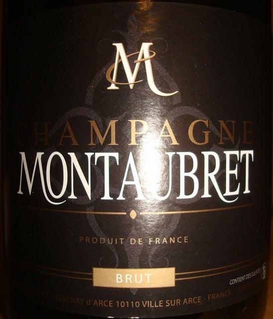 Montaubret Brut