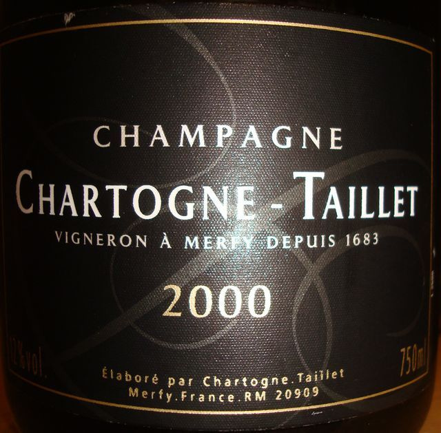 Chartogne Taillet Merfy Depuis 2000