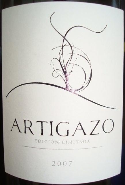 Artigazo Edicion Limitada 2007