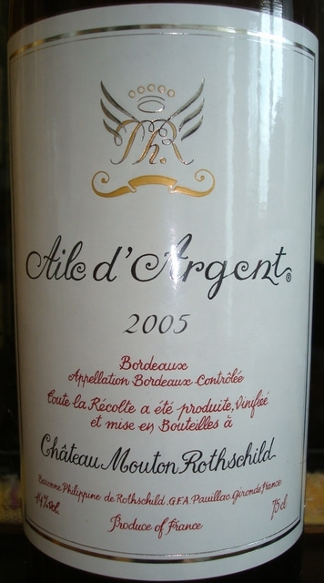 Aile dArgent 2005