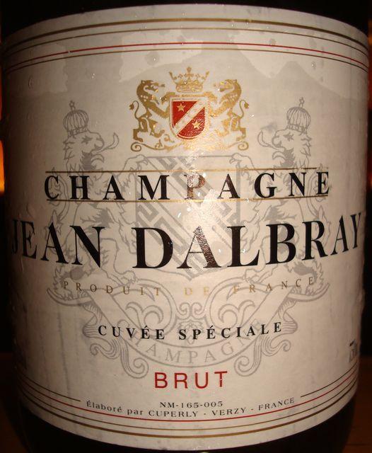 Jean Dalbray Brut
