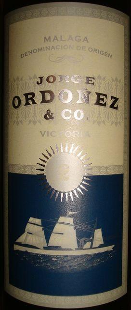 Jorge Ordonez Victoria 2 2011